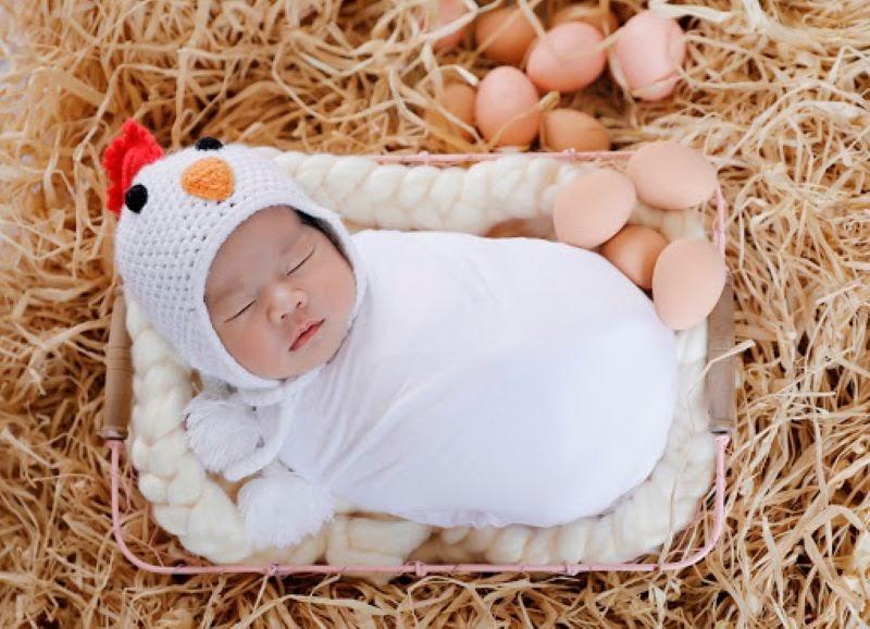Cúng đầy tháng cho bé là nghi thức rất quan trọng để mừng bé được 1 tháng tuổi